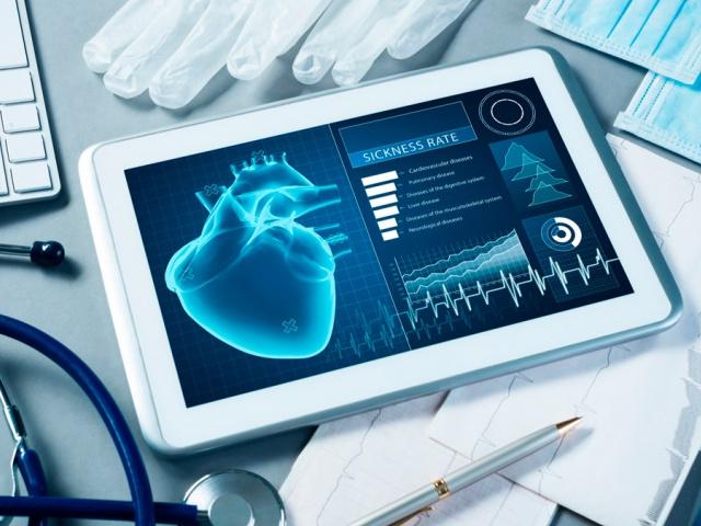 Свердловская область в списках аутсайдеров по цифровизации здравоохранения