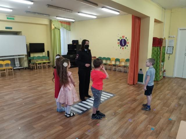 «Единый день профилактики» в Первоуральске