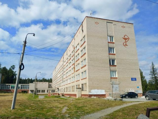 79 пациентов Первоуральской больницы смогли проголосовать не выходя из медучреждения