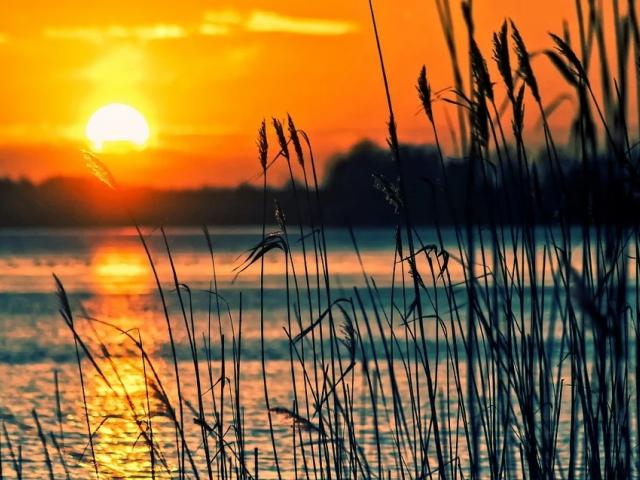 Несколько ясных сентябрьских дней ждет жителей Первоуральска