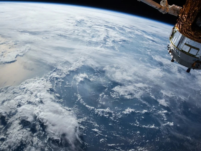 Сегодня и завтра первоуральцы смогут наблюдать на небе полет международной космической станции