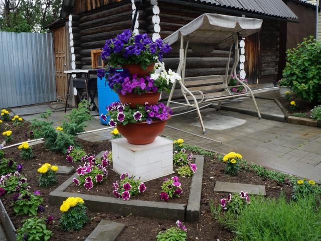 Итоги конкурса «Образцовый дом»