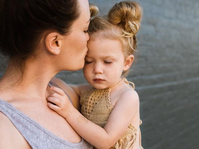 Новое пособие для матерей-одиночек