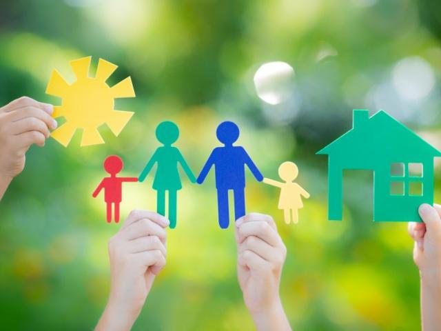 Государственная помощь на основании социального контракта